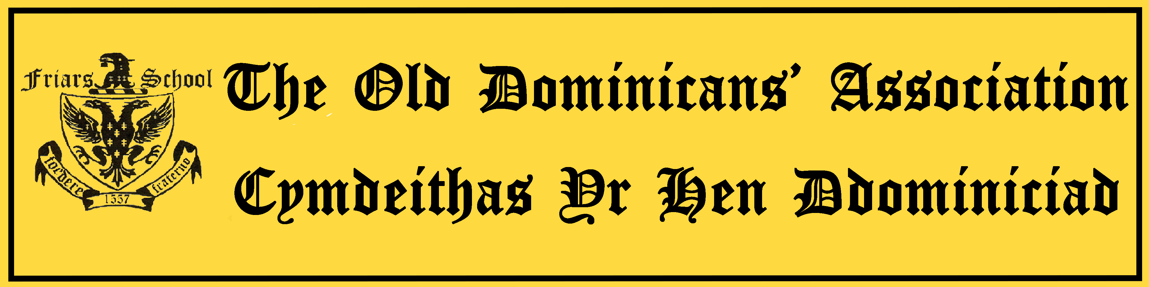 Old Dominicans Association